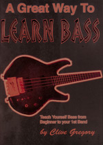 A Great Way To Learn Bass